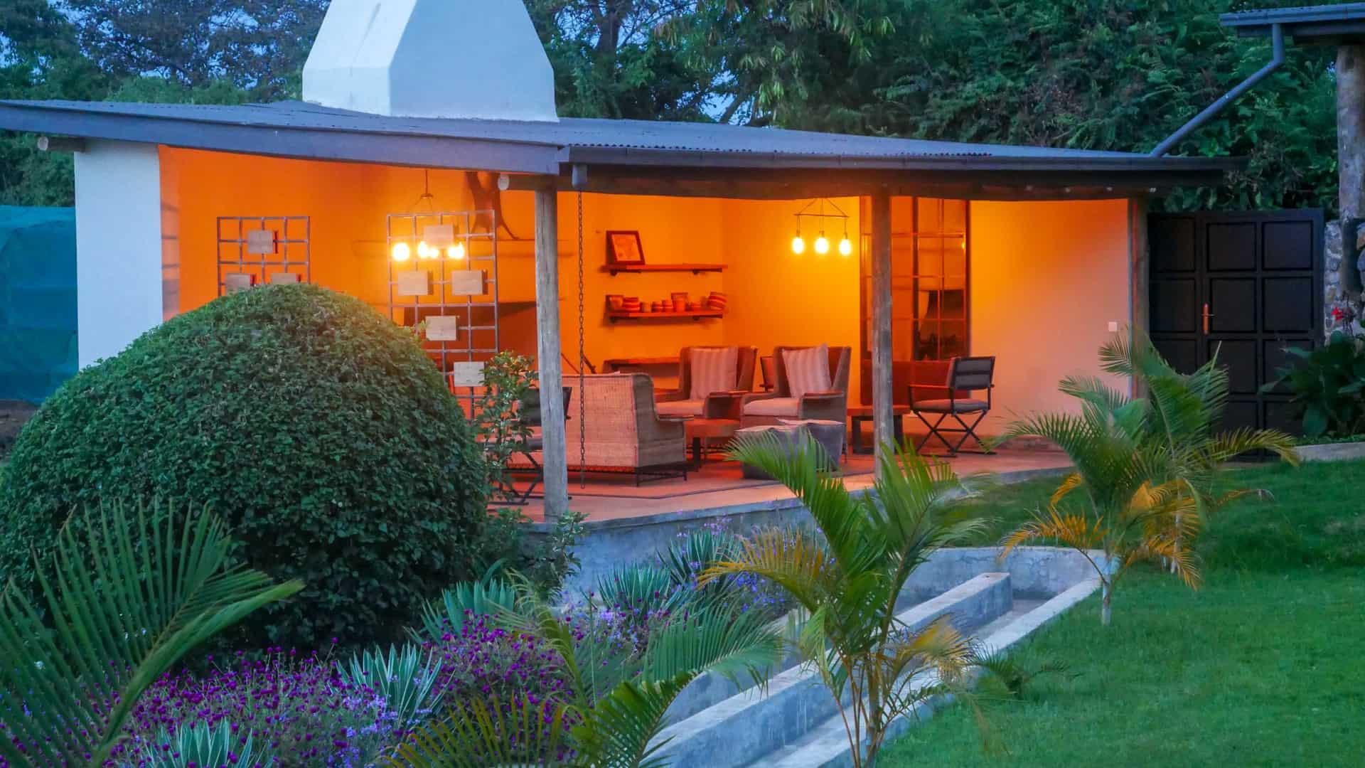 Arusha Villa speciale weken